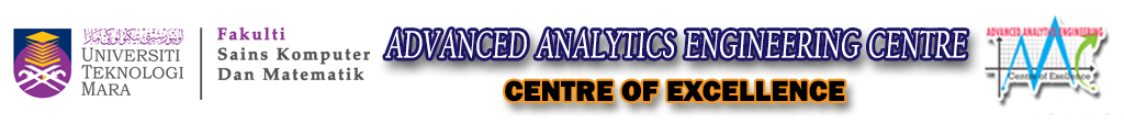 Advanced Analytics Engineering Centre (AAEC)